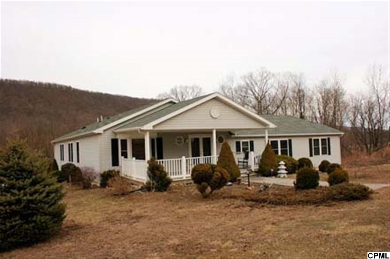 15074 Blacklog Valley Rd, Orbisonia, PA 17243
