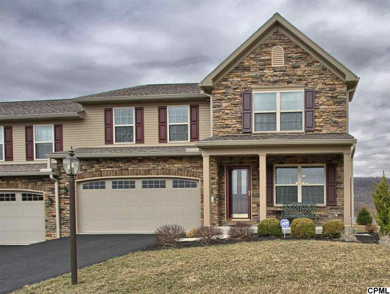Single Family Home for Sale, ListingId:27598170, location: 4300 N Victoria Way Harrisburg 17112