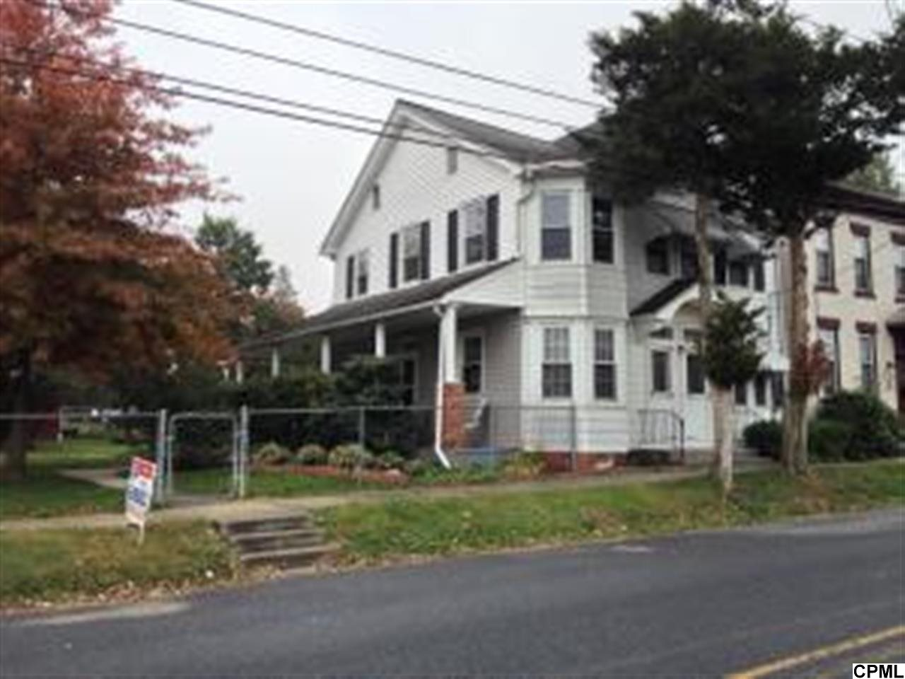 115 N Center St, Bethel Township, PA 17026