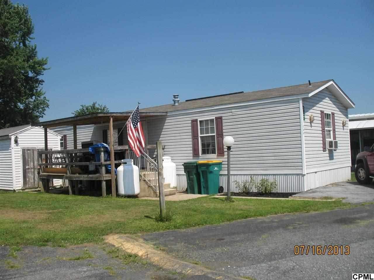 327 Palm City Park, Annville, PA 17003