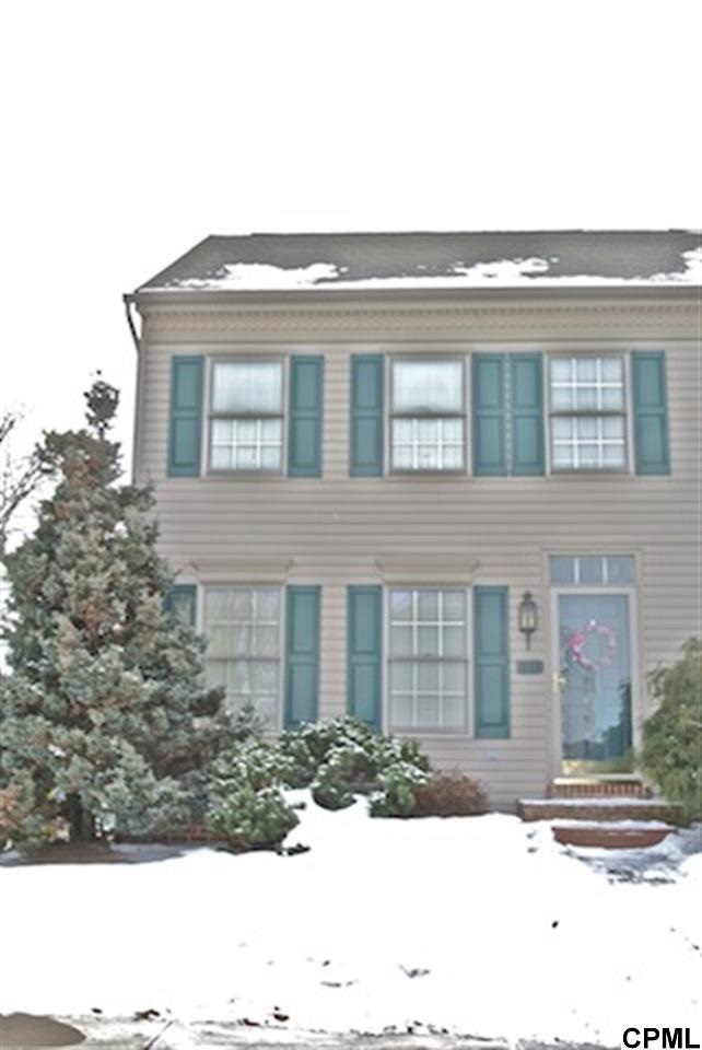 Rental Homes for Rent, ListingId:27718488, location: 1514 Tussey Court Mechanicsburg 17050