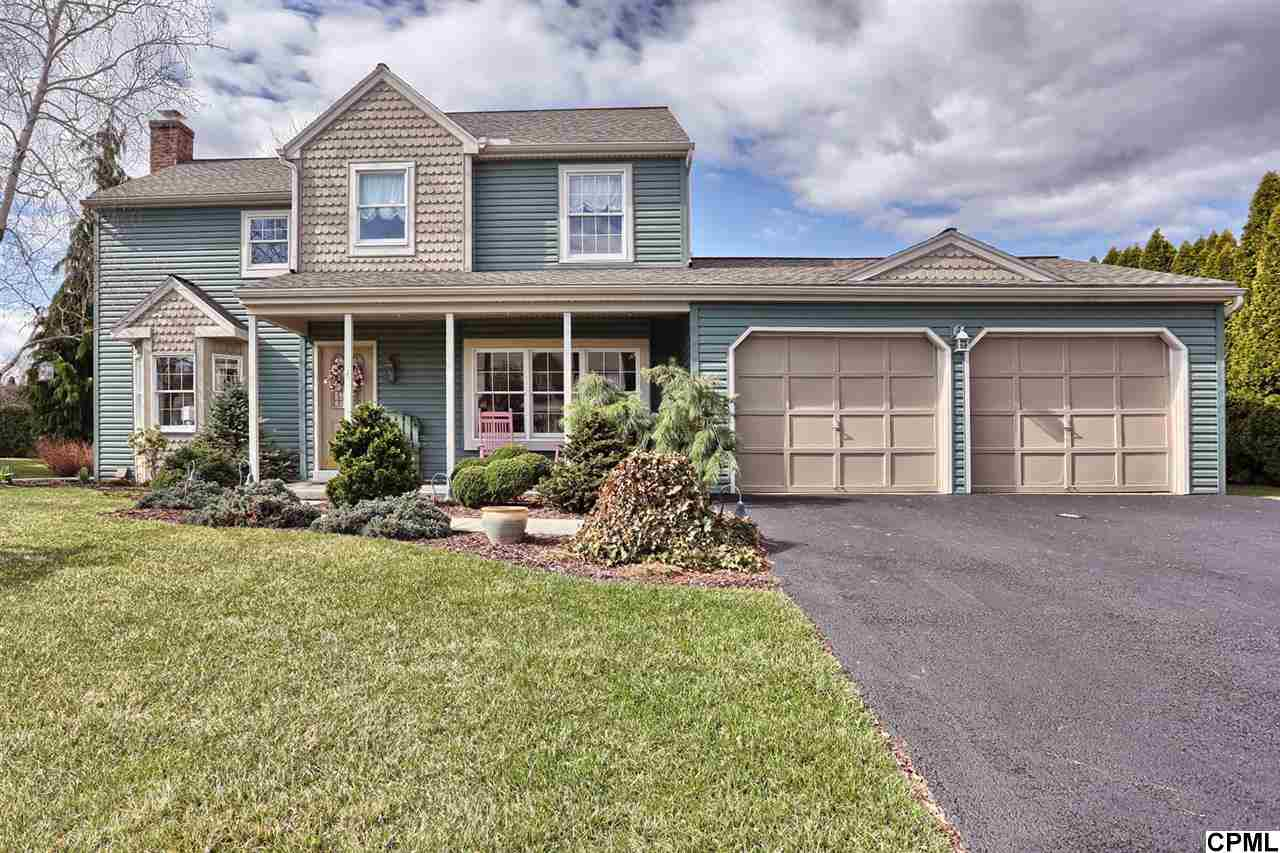 4 Coventry Close, Camp Hill, PA 17011