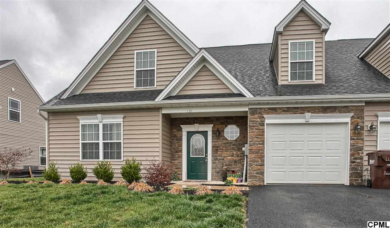 3645 Oakley Ln, Greencastle, PA 17225