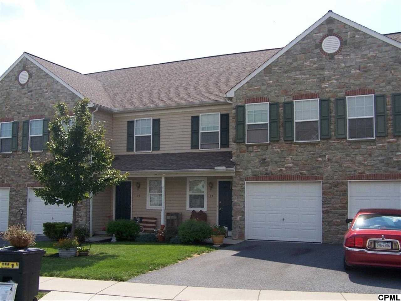 57 N Village Cir, Palmyra, PA 17078