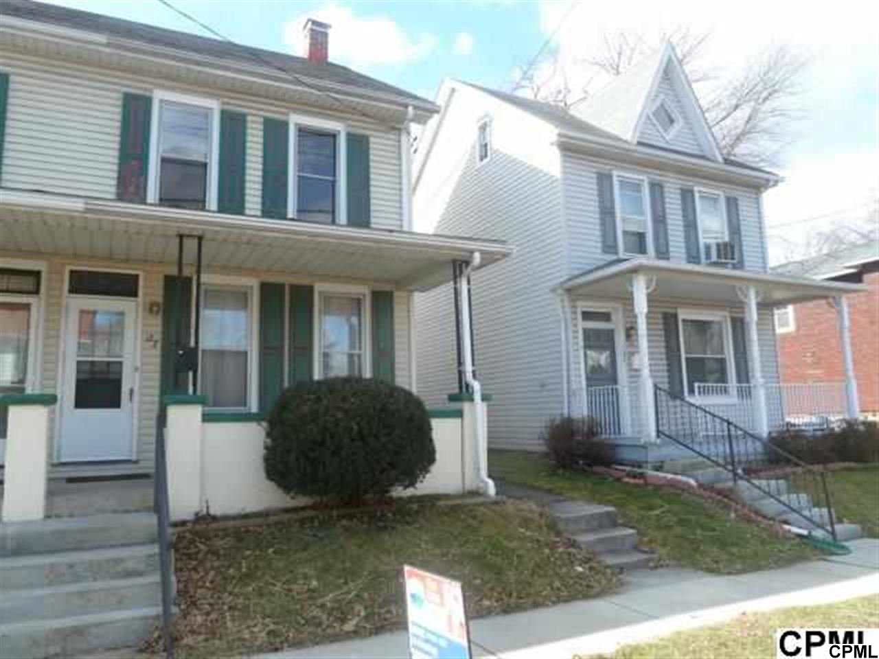 122 N 2nd St, Lemoyne, PA 17043