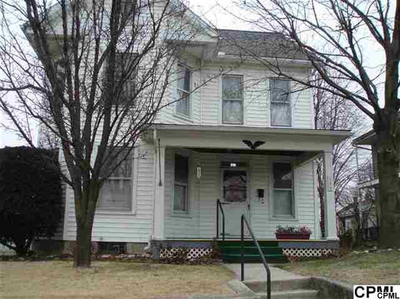 Rental Homes for Rent, ListingId:27788996, location: 123 E Garfield Street Shippensburg 17257