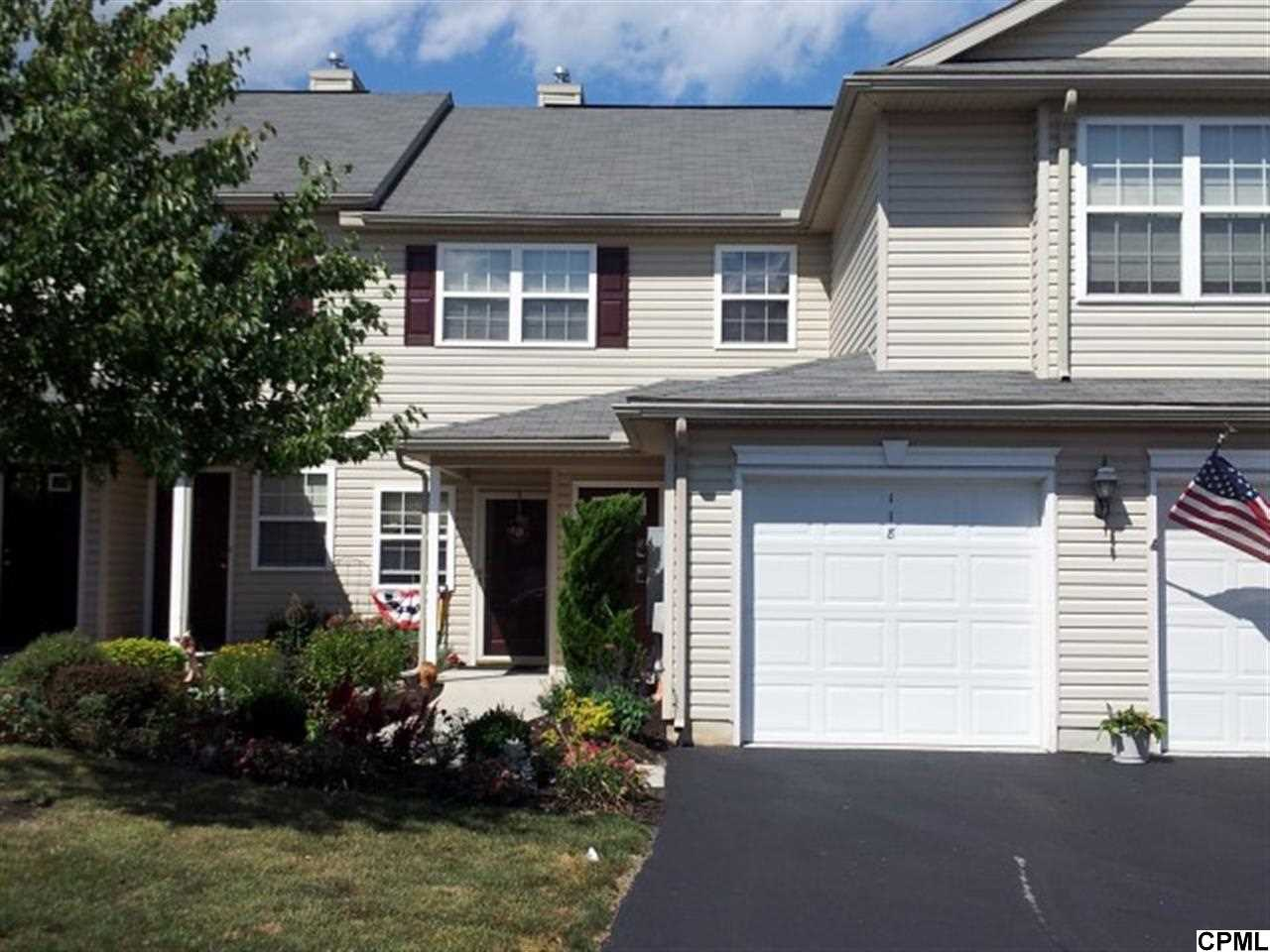 Rental Homes for Rent, ListingId:27798291, location: 118 Sparrow Rd Hummelstown 17036
