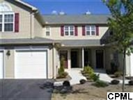 Rental Homes for Rent, ListingId:27845582, location: 115 Oriole Court Hummelstown 17036