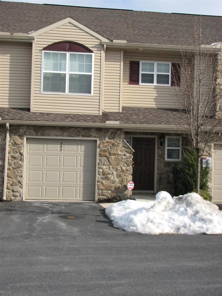 Rental Homes for Rent, ListingId:27854210, location: 205 Wooley Hollow Court Mechanicsburg 17055