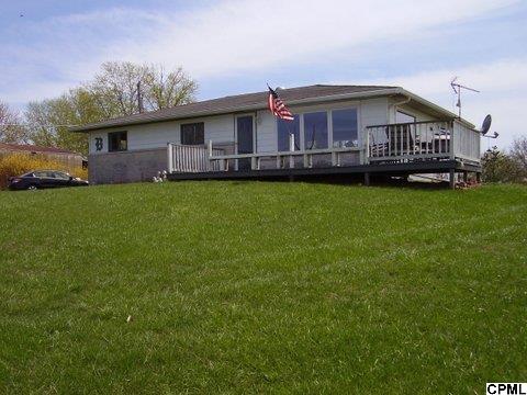 Real Estate for Sale, ListingId: 27896324, Herndon,PA17830