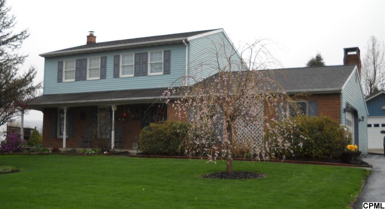 Real Estate for Sale, ListingId: 27934236, Halifax,PA17032