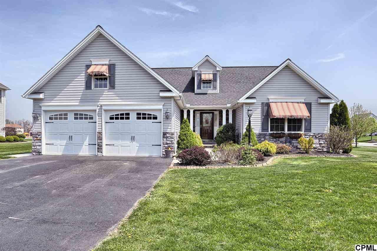 Real Estate for Sale, ListingId: 28024582, Boiling Springs,PA17007