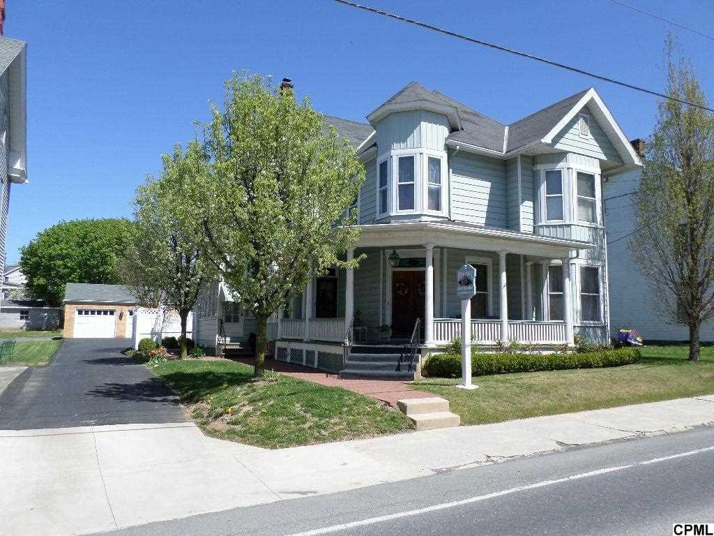 Real Estate for Sale, ListingId: 28092751, Mifflintown,PA17059