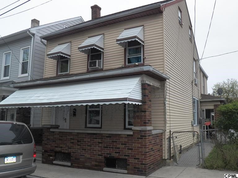 471 N 6th St, Lebanon, PA 17046