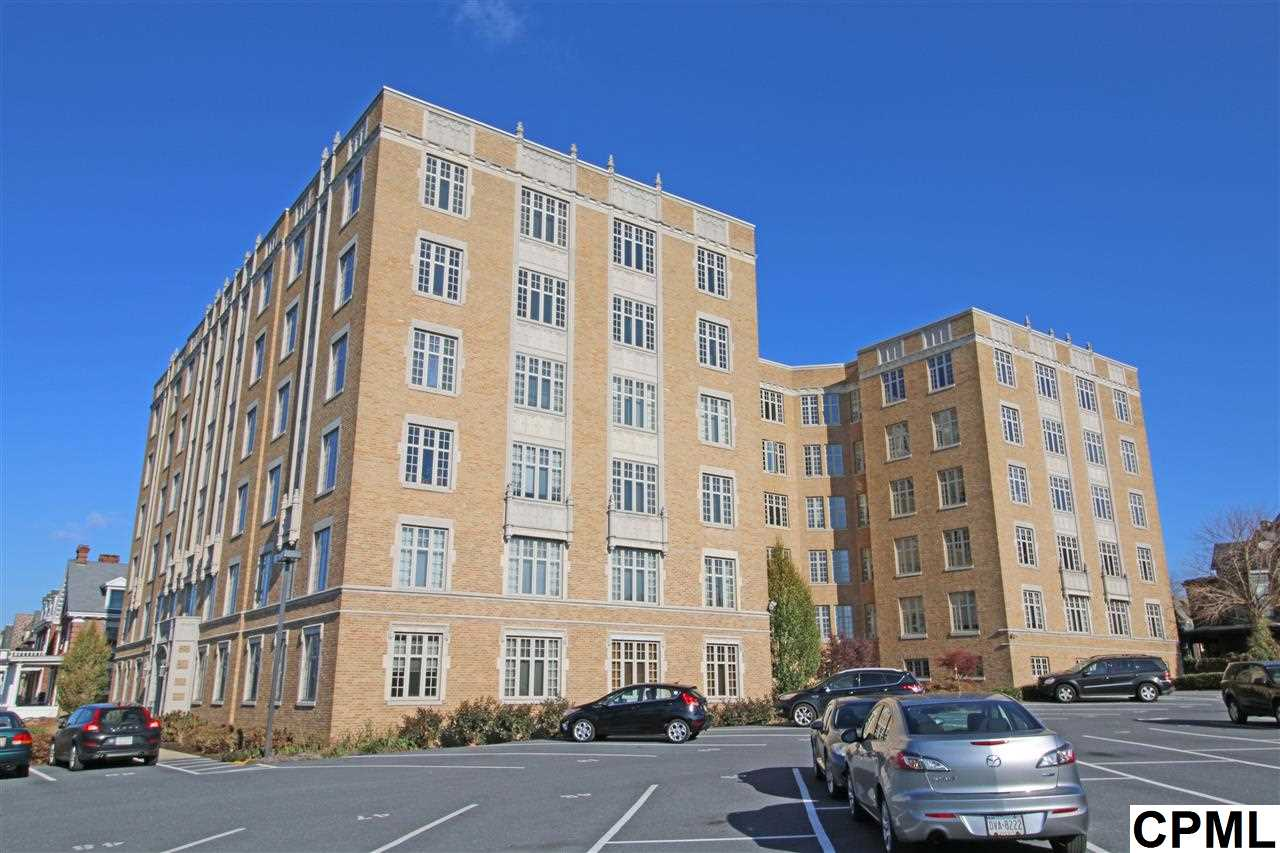 Rental Homes for Rent, ListingId:28189633, location: 1525 N Front Street - Unit 311 Harrisburg 17112