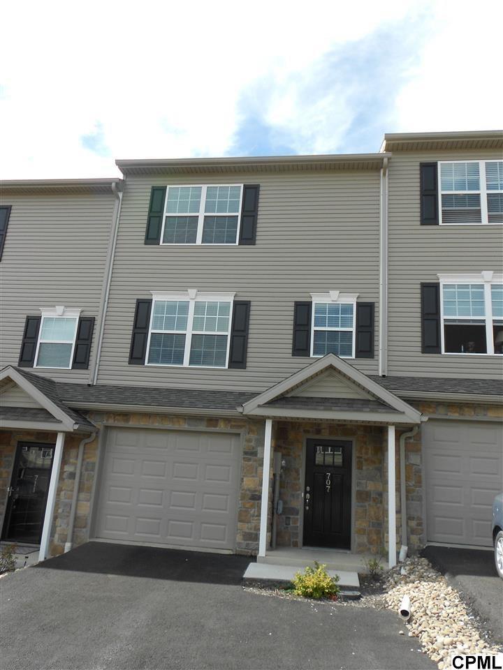 Rental Homes for Rent, ListingId:28281335, location: 813 Gregs Drive Harrisburg 17111
