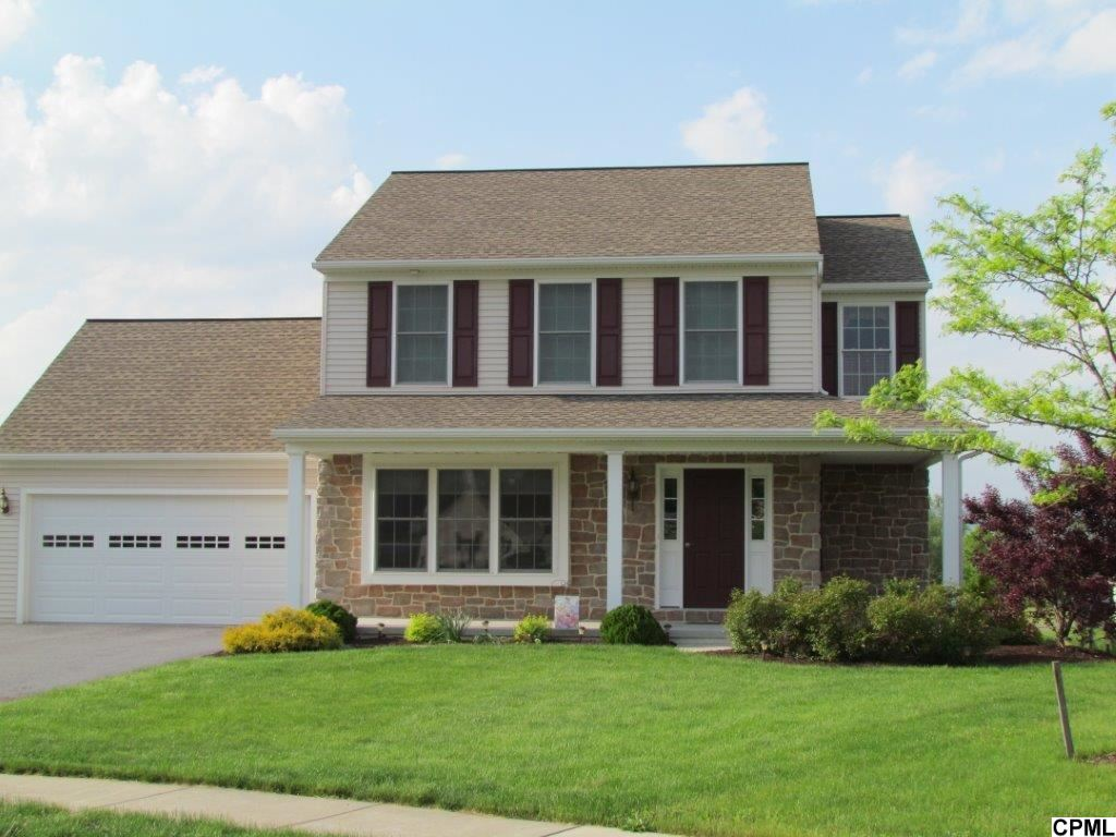 87 Clover Dr, Myerstown, PA 17067