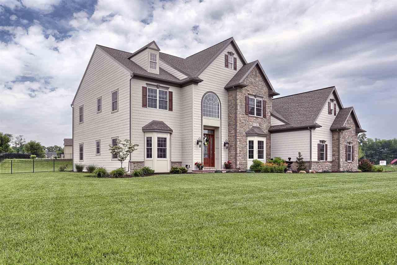 Real Estate for Sale, ListingId: 28360425, Mechanicsburg,PA17055