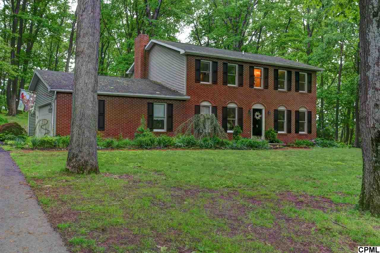 Real Estate for Sale, ListingId: 28390905, Halifax,PA17032