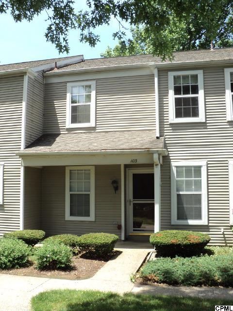 Rental Homes for Rent, ListingId:28463600, location: 103 Barrington Ct Palmyra 17078