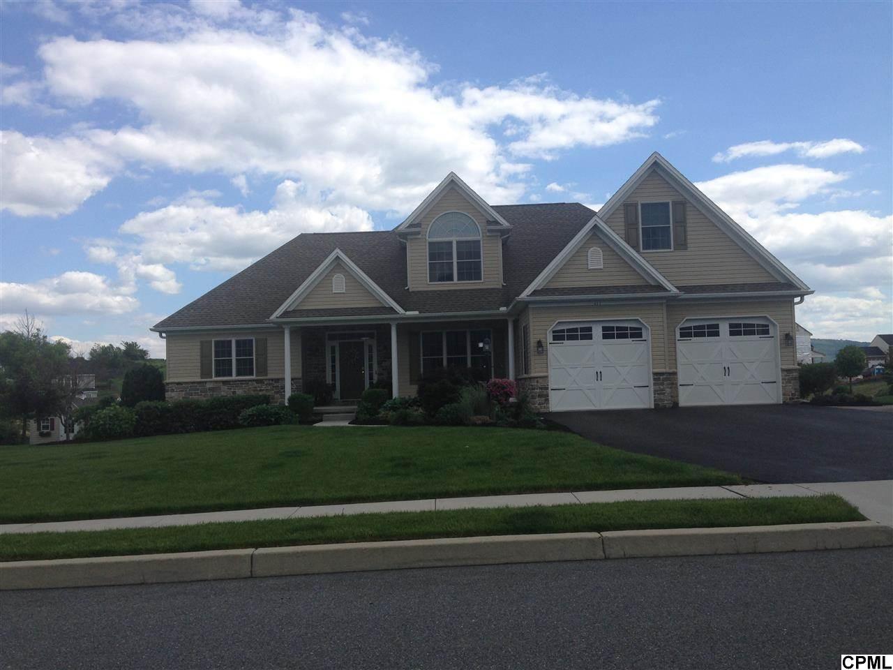 Real Estate for Sale, ListingId: 32900228, Boiling Springs,PA17007