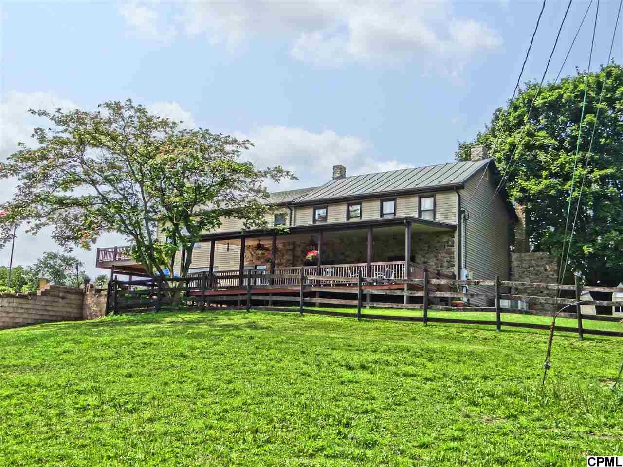Real Estate for Sale, ListingId: 28492370, Newville,PA17241