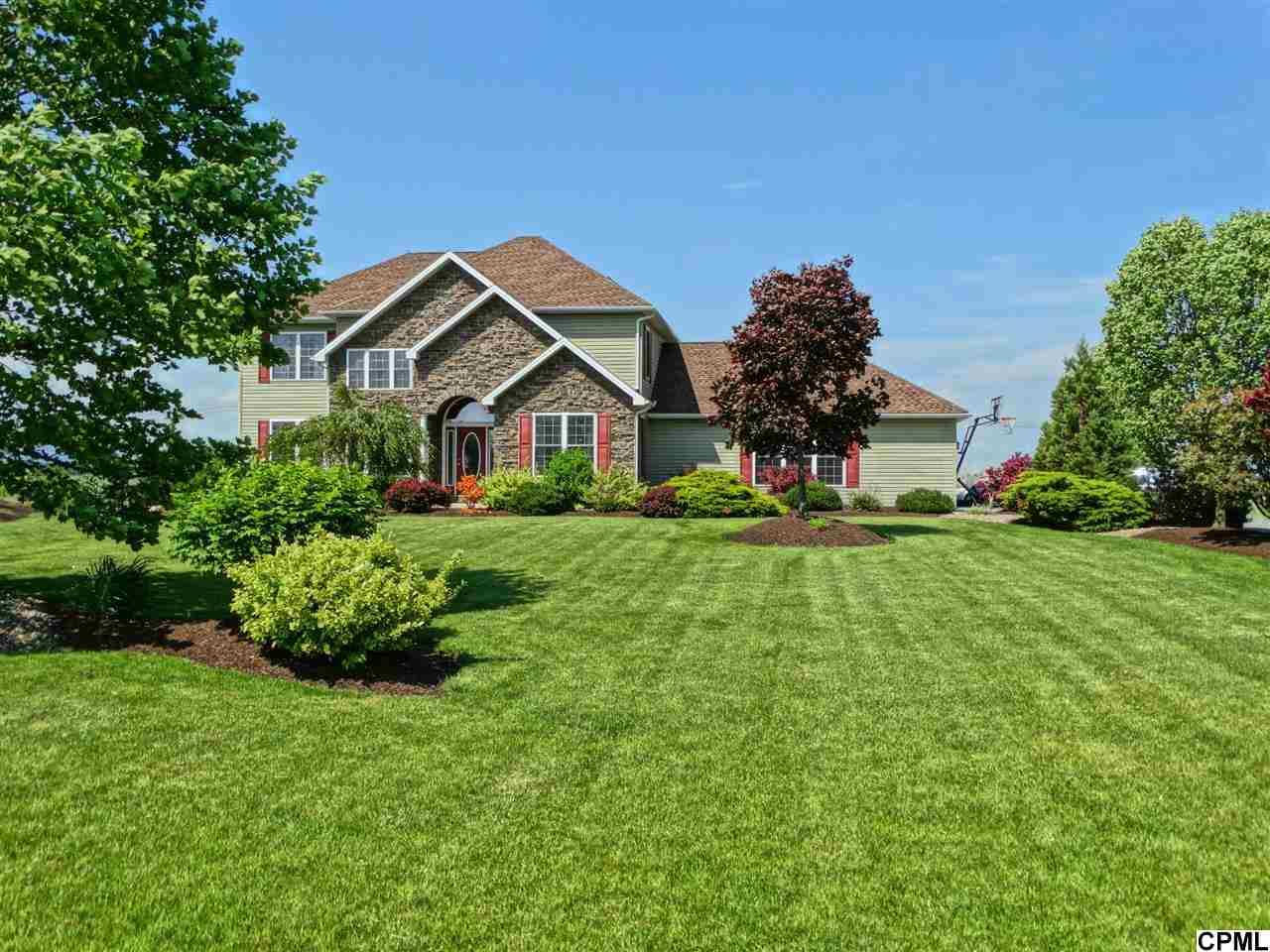Real Estate for Sale, ListingId: 28543487, Shippensburg,PA17257