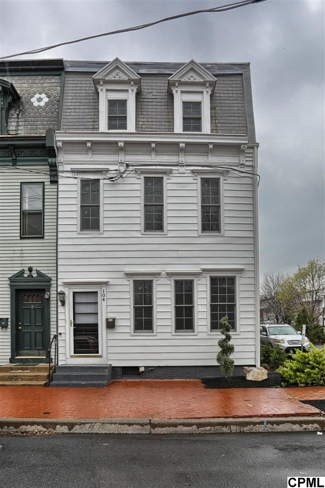 Rental Homes for Rent, ListingId:28569041, location: 104 TUSCARORA STREET Harrisburg 17104