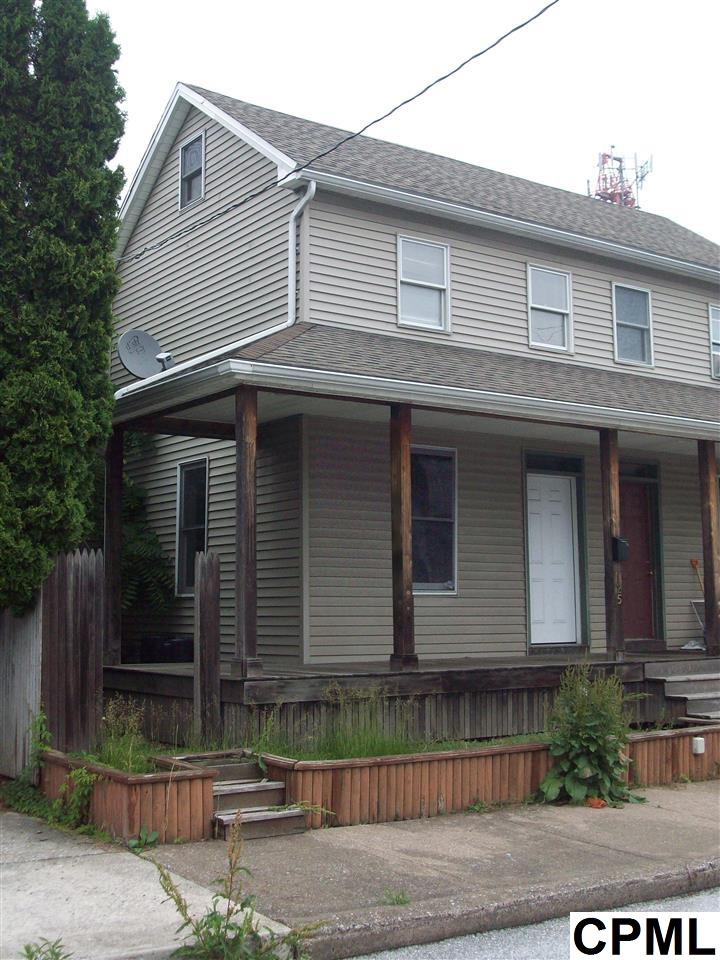 Rental Homes for Rent, ListingId:28586438, location: 125 Market Street New Cumberland 17070