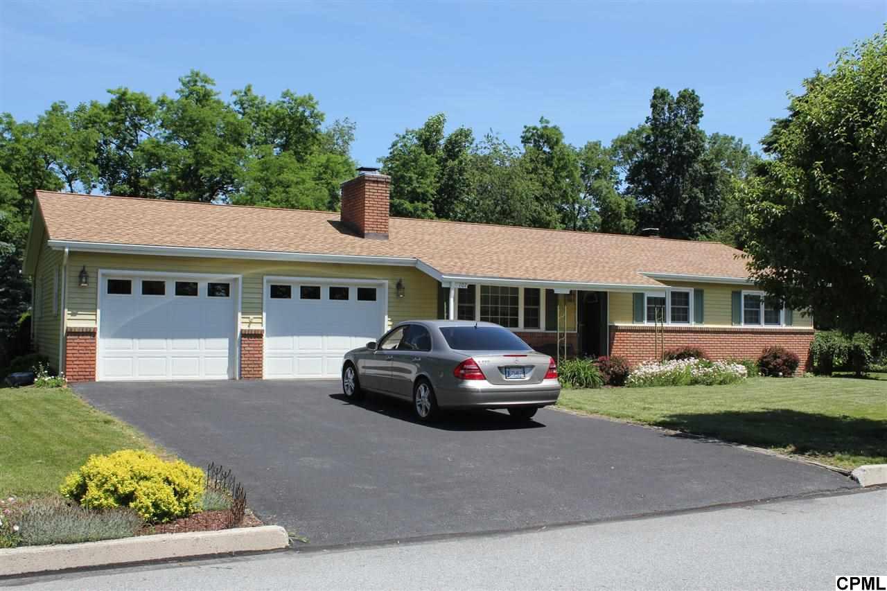 107 Bradley Rd, Annville, PA 17003