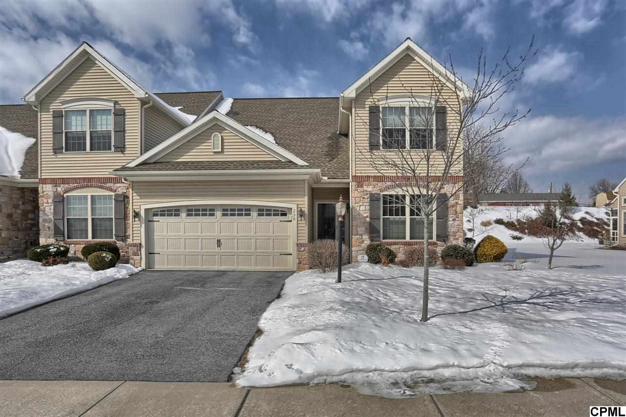 Single Family Home for Sale, ListingId:28655966, location: 230 Tiverton Lane Harrisburg 17112