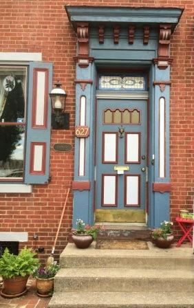 Single Family Home for Sale, ListingId:28693576, location: 627 S Front Street Harrisburg 17104