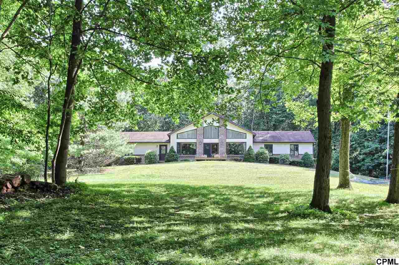 Real Estate for Sale, ListingId: 28732201, Boiling Springs,PA17007
