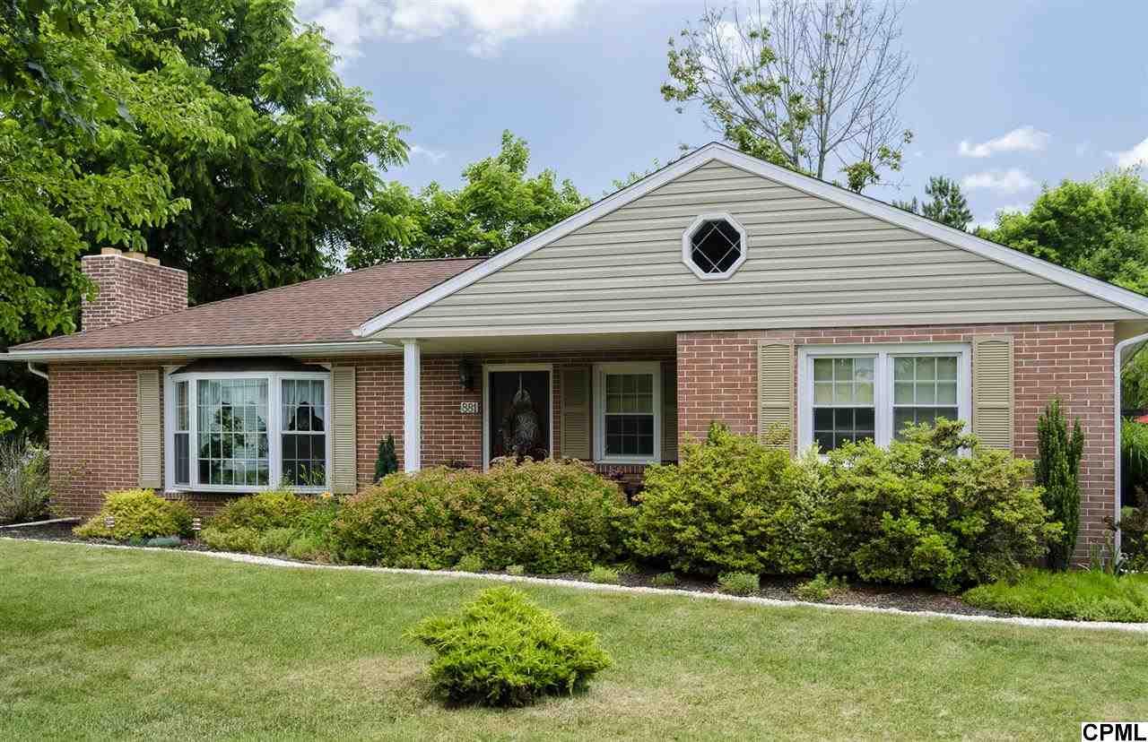 Real Estate for Sale, ListingId: 28771108, Dauphin,PA17018