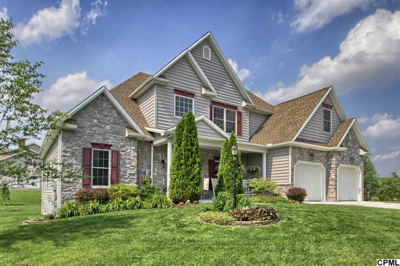 Real Estate for Sale, ListingId: 28790182, Boiling Springs,PA17007