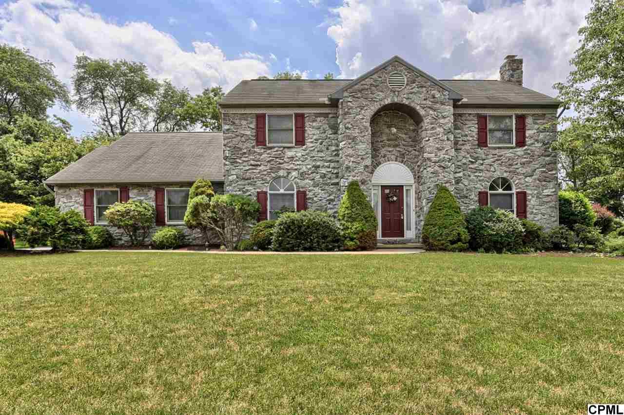 Real Estate for Sale, ListingId: 28799662, Mt Joy,PA17552