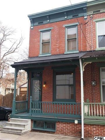 Rental Homes for Rent, ListingId:28835276, location: 1739 Susquehanna St Harrisburg 17102
