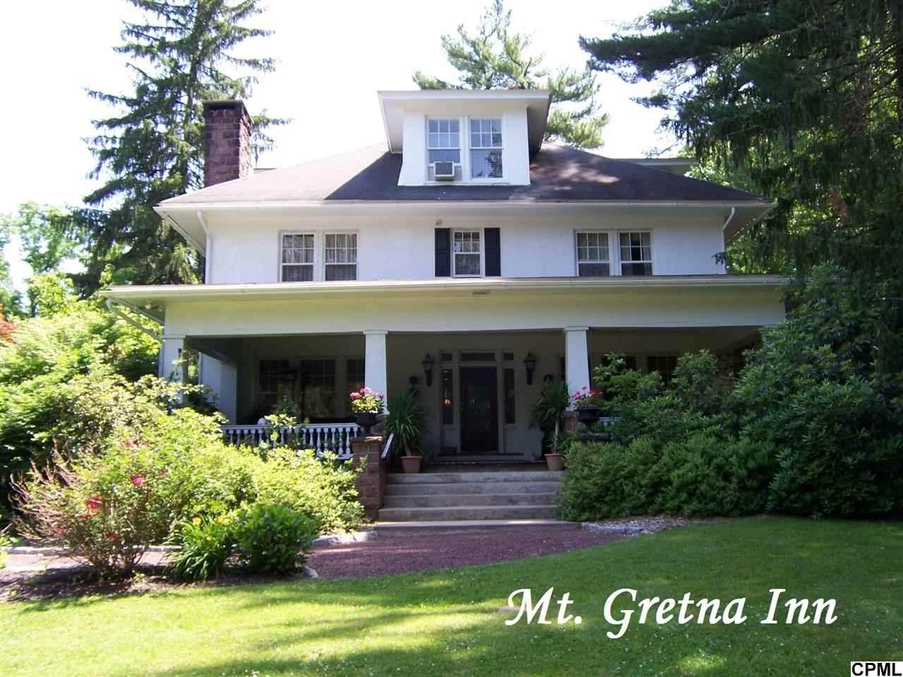16 Kauffman Ave, Mount Gretna, PA 17064