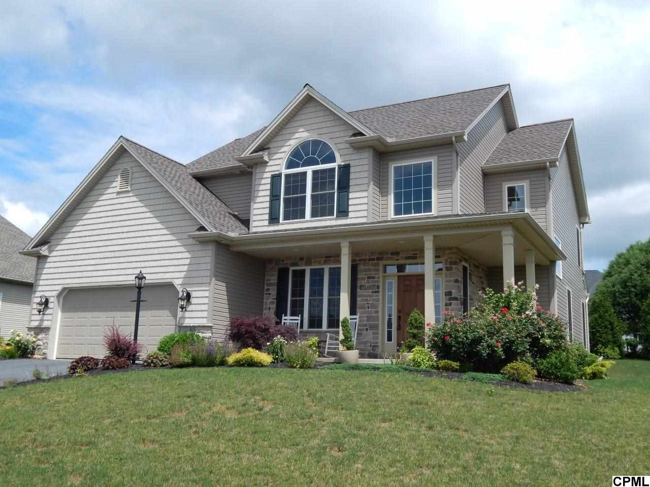 Real Estate for Sale, ListingId: 28874420, Boiling Springs,PA17007