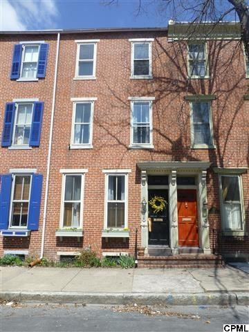 Rental Homes for Rent, ListingId:28904376, location: 222 Cumberland St Harrisburg 17102