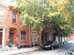 Rental Homes for Rent, ListingId:28918862, location: 1522 Penn Street Harrisburg 17102