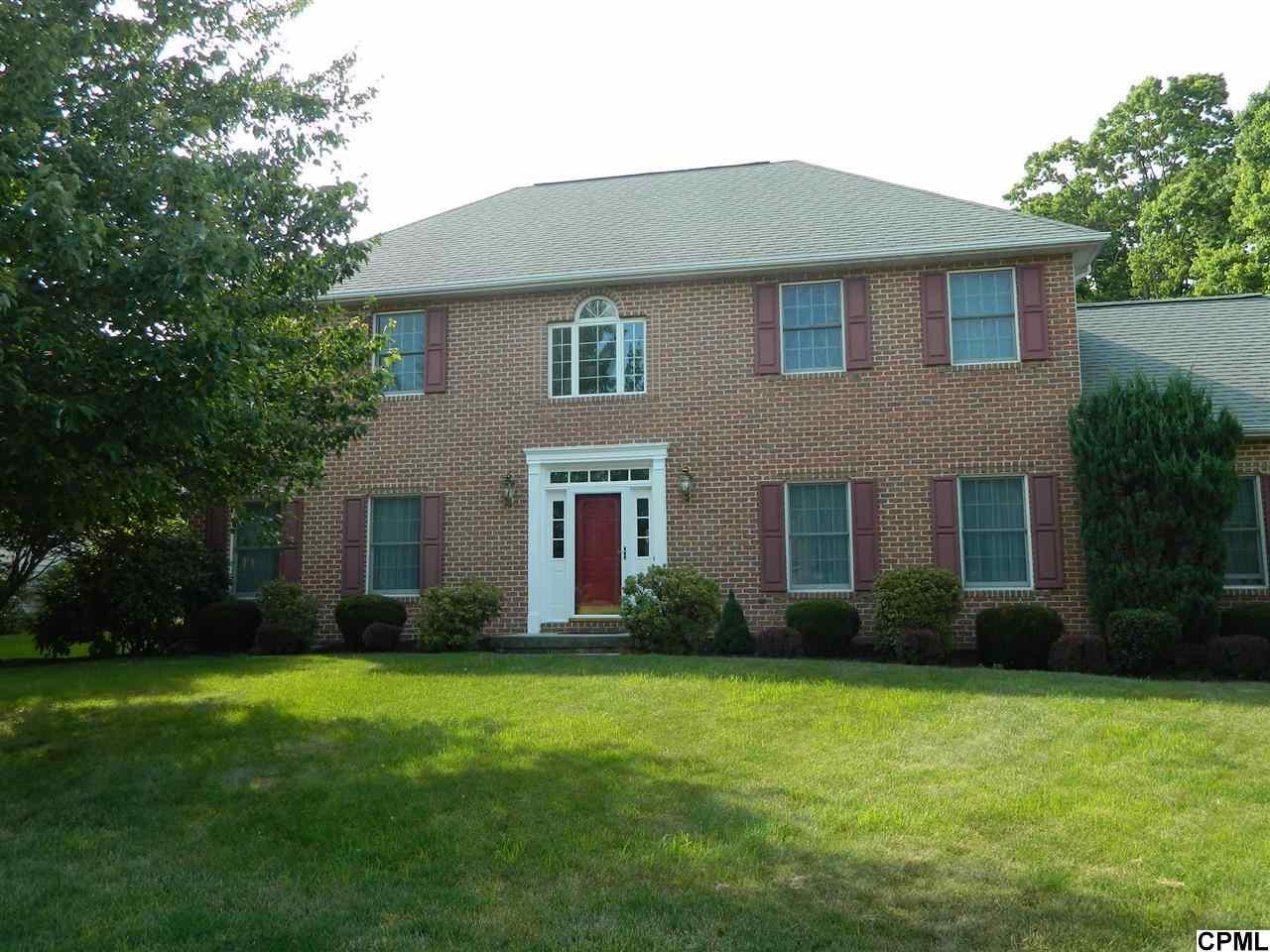 Real Estate for Sale, ListingId: 28920902, Camp Hill,PA17011
