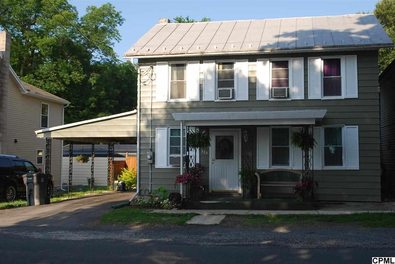 332 Greason Rd, Carlisle, PA 17015