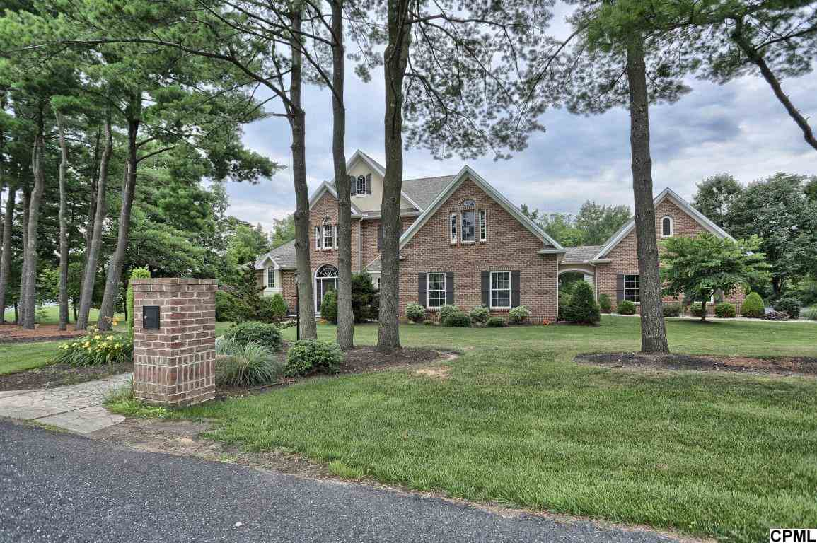 Real Estate for Sale, ListingId: 28962087, Mechanicsburg,PA17050