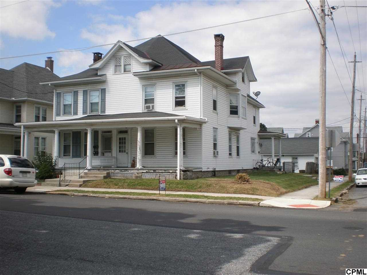 135 E Maple St, Palmyra, PA 17078