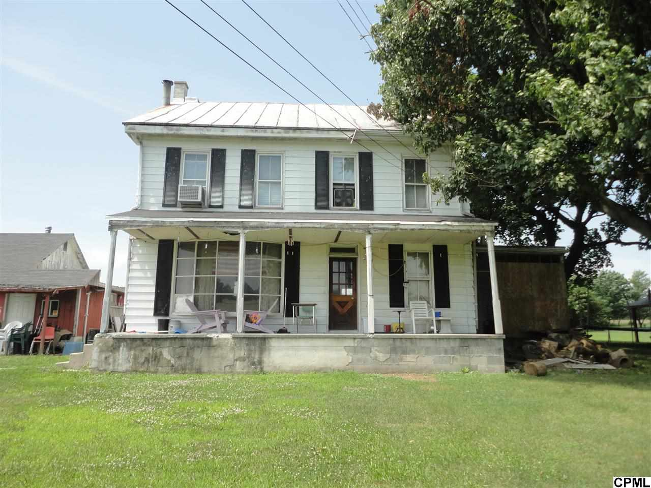 189 Fisher Ave, Jonestown, PA 17038