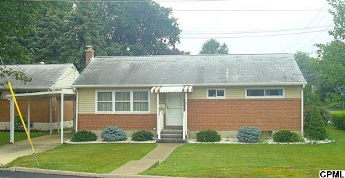 2102 Logan St, Camp Hill, PA 17011