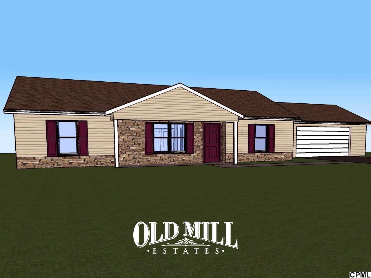 Real Estate for Sale, ListingId: 29059732, Shermans Dale,PA17090
