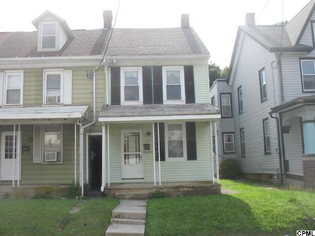 119 S 5th Ave, Lebanon, PA 17042