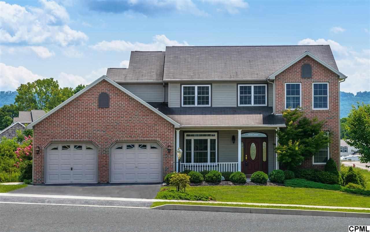Real Estate for Sale, ListingId: 29101813, Halifax,PA17032